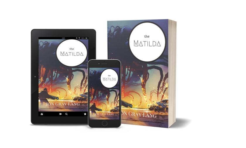3D The Matilda