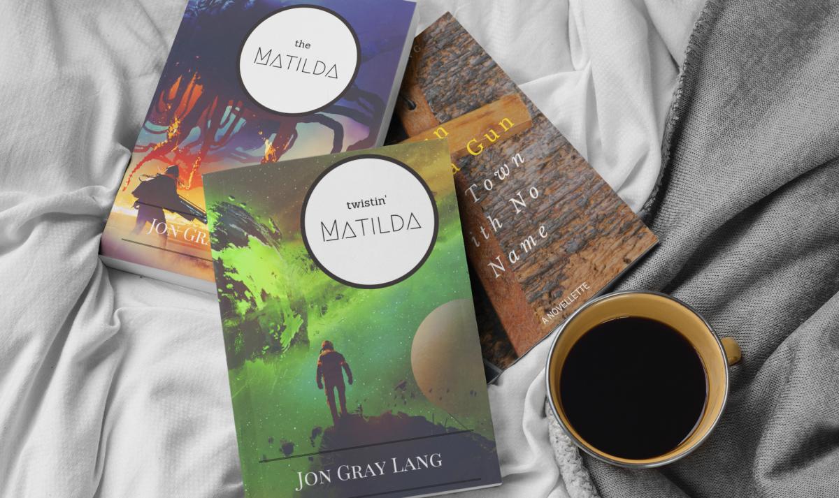 Jon Gray Lang.com